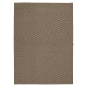 Picture of D313 TOWN SQUARE TAUPE 5X7