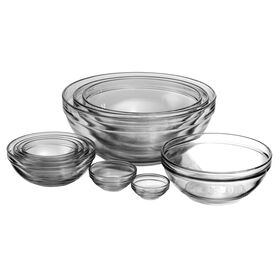 Picture of 10 Piece Mixing Bowls