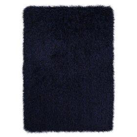 Picture of C58 Indigo Blue Shag Rug