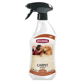 Picture of Weiman Carper Cleaner- 22 oz. Spray