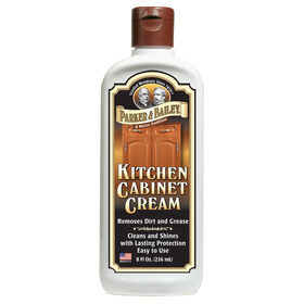 Picture of Parker & Bailey Kitchen Cabinet Cream- 8 oz. Bottle