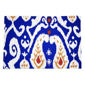 Picture of Ikat Blue Placemat- Set of 4