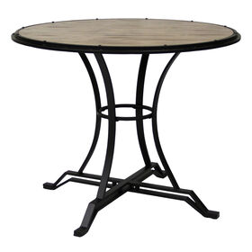 Picture of Wyatt Counter High Table
