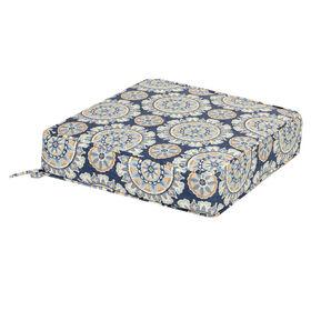 Picture of Talahari Cornflower Single Deep Seat Cushion
