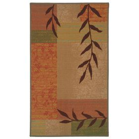 Picture of Exeter Weathered Vine Accent Rug 26 X 45-in