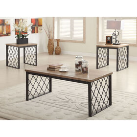 Picture of Catalina Coffee Table- 48 x 19-in