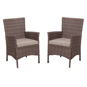 Picture of Highland Terrace Set of 2 Dining Chairs