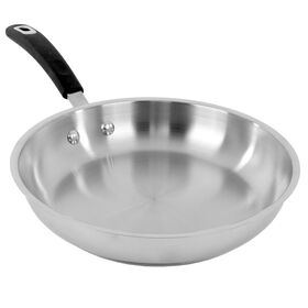 Picture of 10-in Stainless Steel Fry Pan