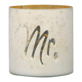 Picture of Mr. Mercury Votive Holder- 5 in.