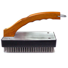 Picture of Hand Held Grill Brush