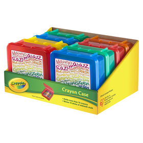 Picture of 10.8X8X5-in Crayola Crayon Case