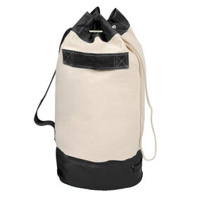 Picture of DUFFLE W/ZIP PKT