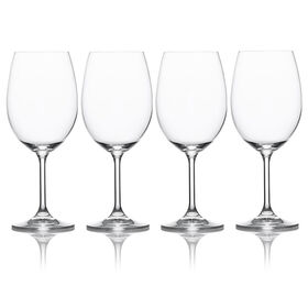 Mikasa White Wine Set of 4