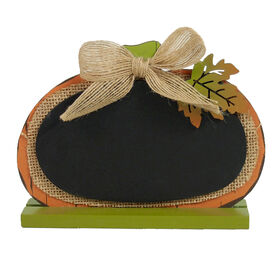 Chalkboard Pumpkin - Small