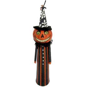 Pumpkin Man 17-inch