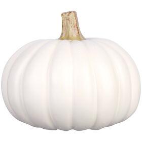 Cream Craft Princess Pumpkin - 9-inch