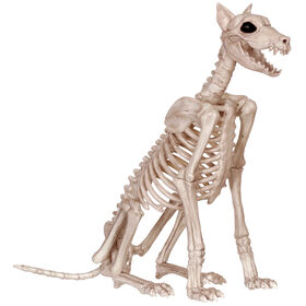 Skeleton Dog Spike