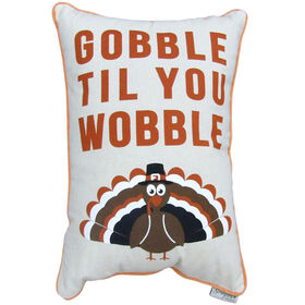 Gobble Wobble 14-inch x 20-inch